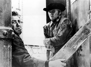 Midnight Cowboy, 1969