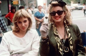 Desperately Seeking Susan,