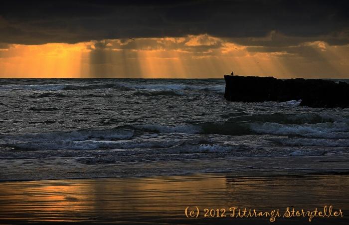 Maori Bay1