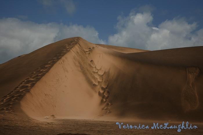 Wainamu-Dune