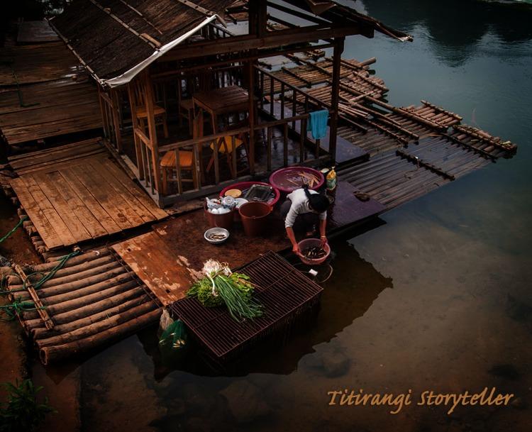 Li River Cooking