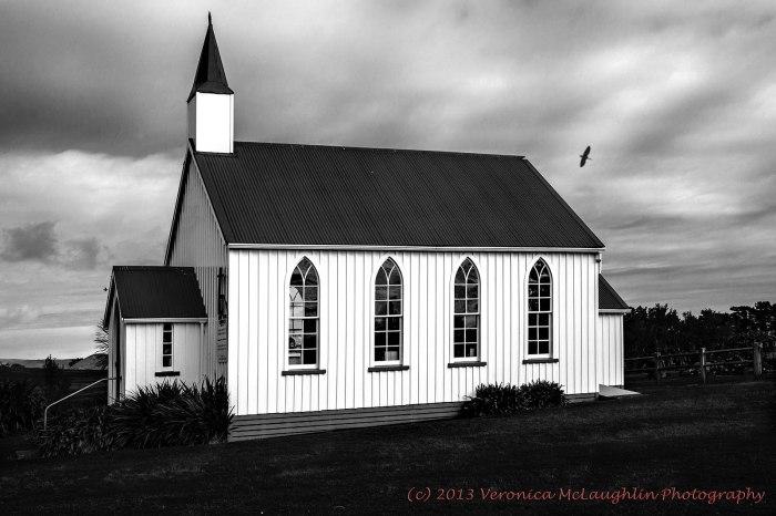 Church-21