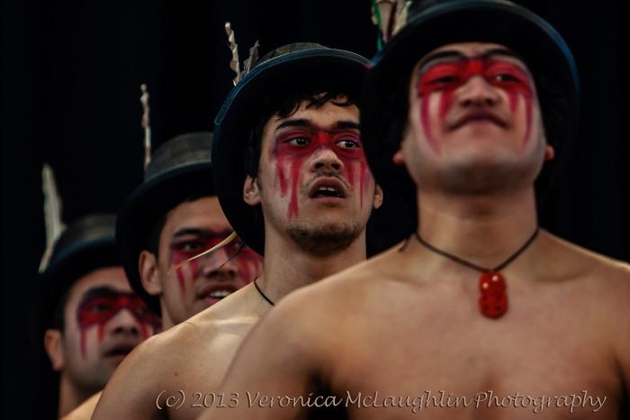 KapaHaka-lineup