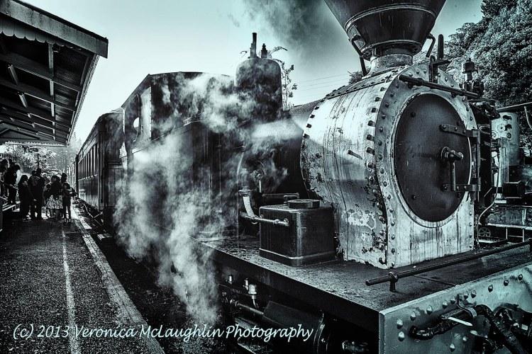Trains-train