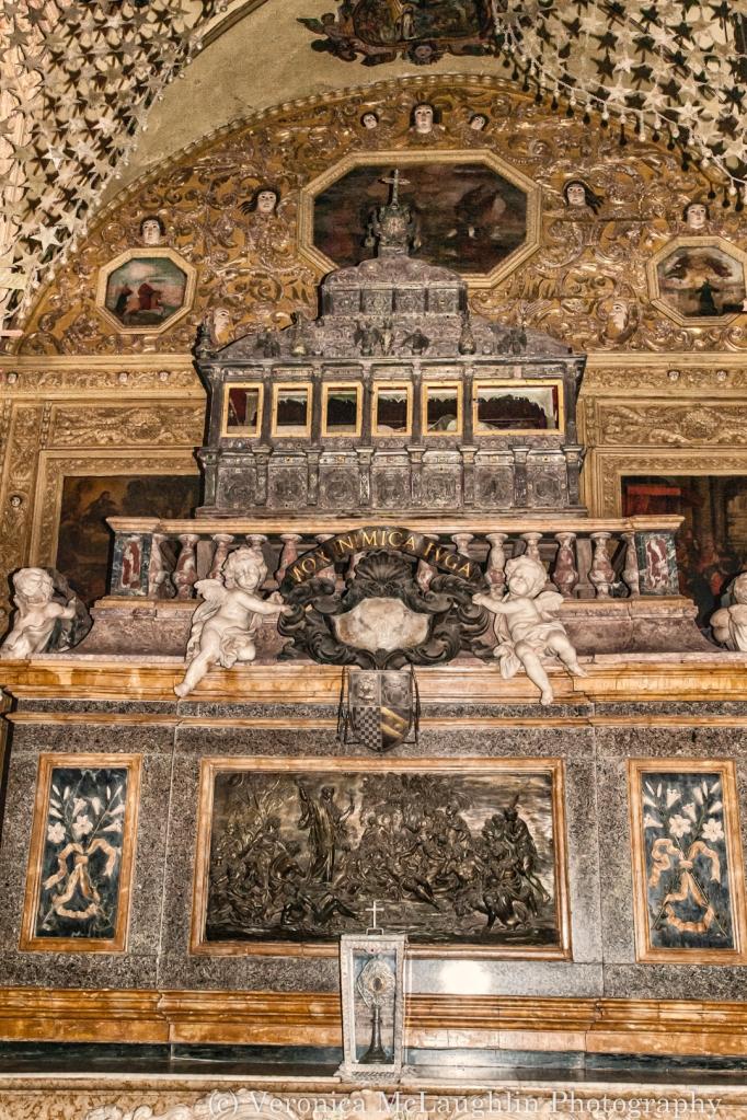 Basilica Bom Jesus - St Francis Xavier